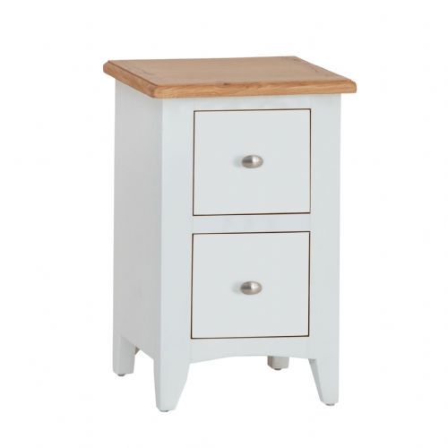 Gainsborough Small Bedside Cabinet